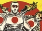 Kindt, ChrisCross tackle 'Bloodshot' #0