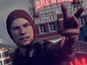 Infamous: Second Son still top of chart