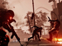 Infamous: Second Son 'evil' gameplay video