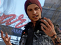 Debut Infamous screens show graphical leap