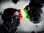 Jade Raymond on Splinter Cell - video