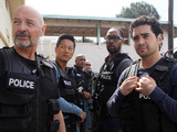 'Gang Related': Terry O'Quinn, RZA and Ramon Rodriguez