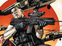 Valiant Comics unveils the new creative team of Christos Gage and Joshua Dysart.