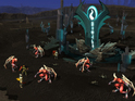 Massively-multiplayer online game (MMO) is playable from today.