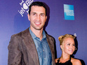 Hayden Panettiere, Wladimir Klitschko, height differences, celebrity couples