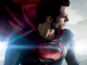 Henry Cavill's Superman reboot takes £11.2 million on its opening weekend.