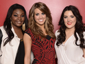 Join Digital Spy as the final three singers go head to head for a place in the finals.