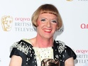 New projects with Grayson Perry and Rupert Everett have also been confirmed.