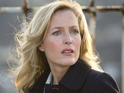 Gillian Anderson as DSI Stella Gibson in &#39;The Fall&#39;