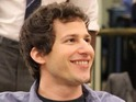 Andy Samberg police comedy will also air after New Girl on Super Bowl night.