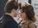 The remake stars Jason Ritter and Alexis Bledel as Gavin and Stacey.