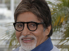 "Amitabh Bachchan ""nervous"" about shooting new R Balki movie"