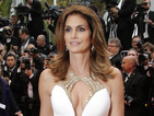 Cindy Crawford 'unretouched' magazine picture was 'doctored'
