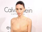Actress is named as the face of Calvin Klein's new fragrance 'Downtown'.