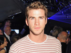 Celebrity Pictures: Liam Hemsworth, Heidi Range, Blue