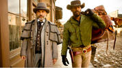 Watch the opening scene from Quentin Tarantino's 'Django Unchained'.