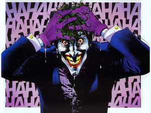 &#39;Batman: The Killing Joke&#39;: Joker