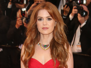 Isla Fisher, The Great Gatsby, 66th Cannes Film Festival