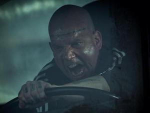 'The Amazing Spider-Man 2': Paul Giamatti as Rhino