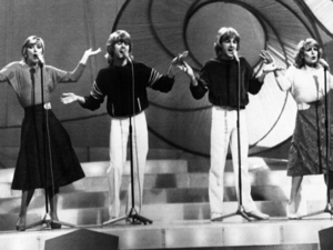 Bucks Fizz at 1981 Eurovision Song Contest,