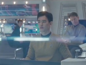 'Star Trek': Every lens flare in JJ Abrams movie