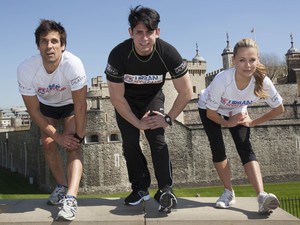 Phones 4U Boot Camp
