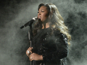 &#39;American Idol&#39; season 12 final part 1: Candice Glover