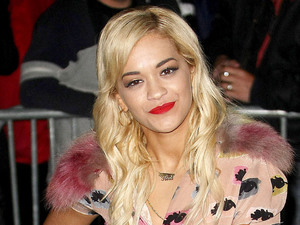 Rita Ora, Cannes, 65th Cannes Film Festival, trainers, Grand Journal