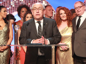 Coronation Street win Best Soap.