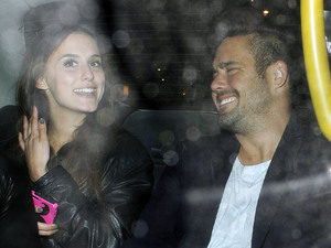 Spencer Matthews, Lucy Watson, Made in Chelsea, Beaufort House, London