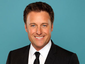 Bachelorette host Chris Harrison
