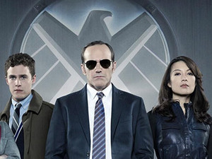 ABC 2013 series 'Marvel's Agents of S.H.I.E.L.D.'