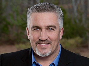 'The American Baking Competition': Paul Hollywood