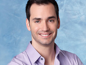 The Bachelorette Season 9: Chris