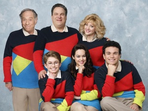 New ABC series 'The Goldbergs'