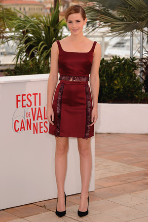 Emma Watson, Bling Ring, 66th Cannes Film Festival, Christopher Kane