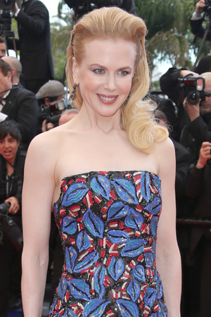Nicole Kidman arrives for the screening of the film Inside Llewyn Davis at the 66th international cannes film festival