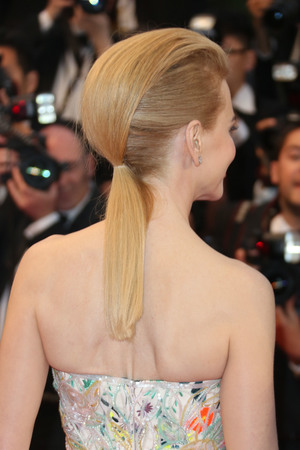 Nicole Kidman, 66th Cannes Film festival, quiff, opening ceremony, The Great Gatsby