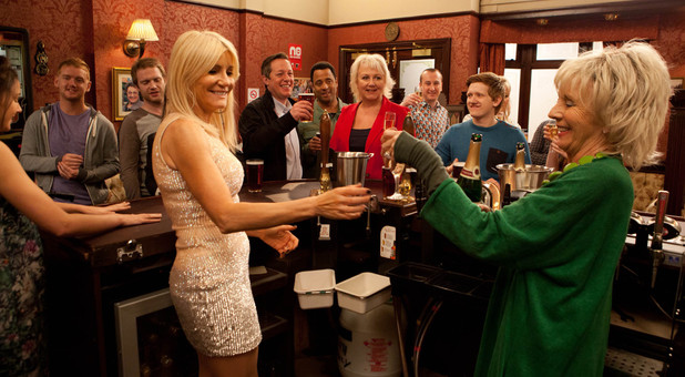 Coronation Street: The Rovers Returns