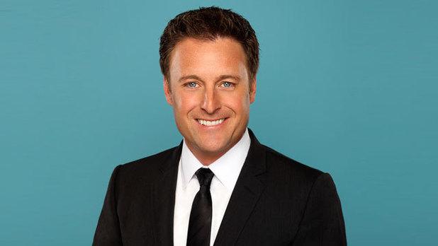Bachelorette host Chris Harrison
