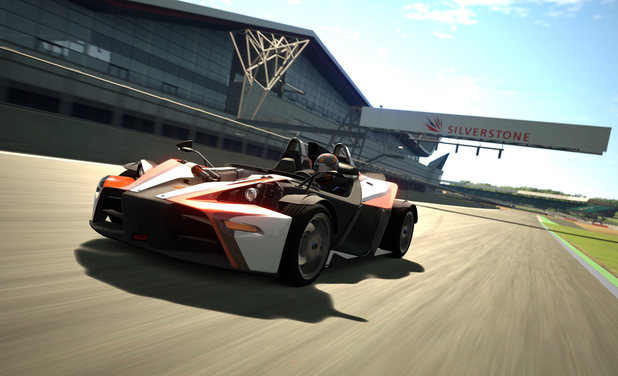 Gran Turismo 6 screenshot