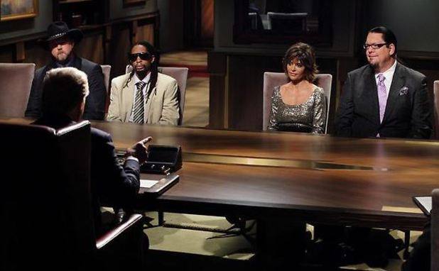 The Celebrity Apprentice Episode 11: 'May The Spoon Be With You'