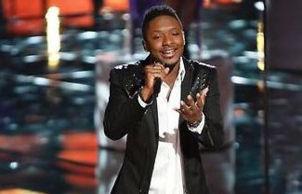The Voice Season 4: Top 12 performances show - Kris Thomas