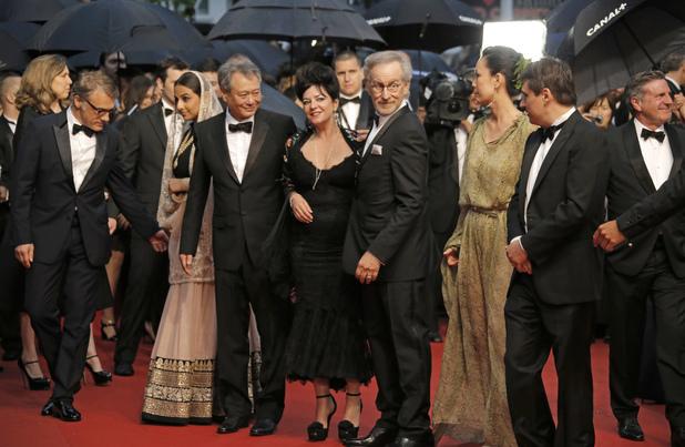 The Great Gatsby screening