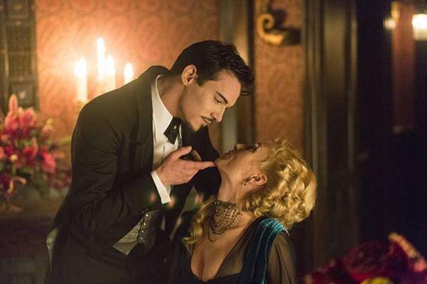 'Dracula', starring Jonathan Rhys Meyers
