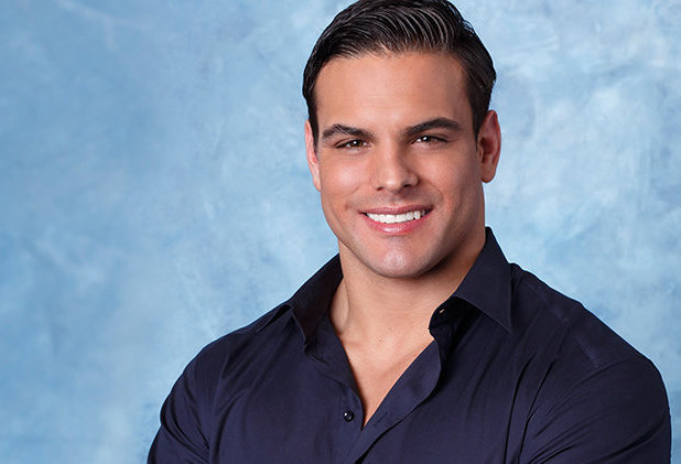 The Bachelorette Season 9: James
