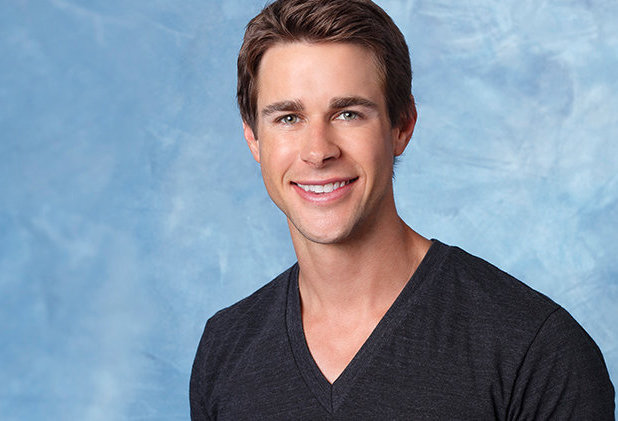 The Bachelorette Season 9: Robert