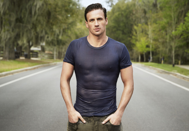 Ryan Lochte in What Would Ryan Lochte Do?