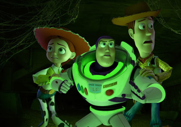 First look at 'Toy Story of Terror'