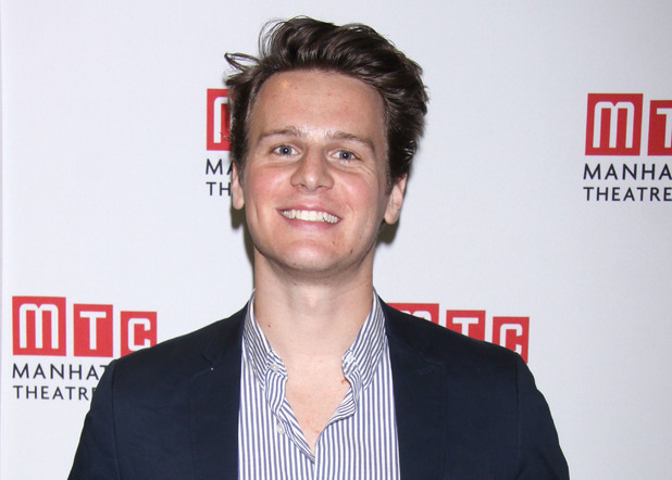 'Glee's Jonathan Groff photographed in January 2013